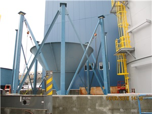 Assembly of thickener