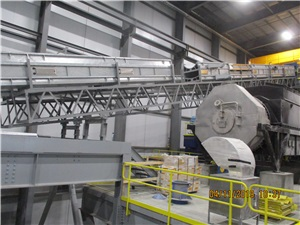 Setting up of the conveyors -cvo-26000-et-cvo-27350